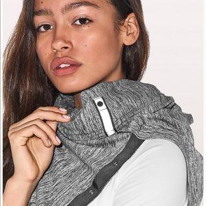 Lululemon Vinyasa Scarf Wrap One Size
